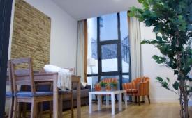 Oferta Viaje Hotel Escapada C&L Alberto Lista by Life Apartments + Entradas Isla Mágica 1 día