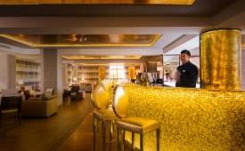 Oferta Viaje Hotel Escapada Hotel Du Golf