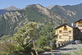 Oferta Viaje Hotel Escapada Babot + Forfait  Vallnord