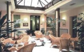 Oferta Viaje Hotel Escapada Anacapri + Visita Alhambra y Granada con audioguía 48h