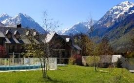 Oferta Viaje Hotel Escapada Residence la Soulane + Forfait  Forfait Saint Lary