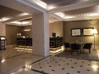 Oferta Viaje Hotel Escapada Abba Balmoral