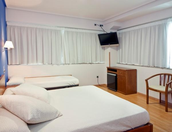Oferta Viaje Hotel Escapada Urbe de Corella + Entradas General Sendaviva