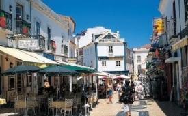 Oferta Viaje Hotel Escapada Villas D. Dinis - Charming Residence