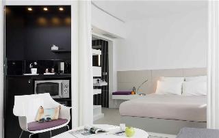 Oferta Viaje Hotel Escapada Suite Novotel Malaga Centro