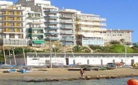 Oferta Viaje Hotel Escapada APARTAMENTOS LA MAR + Entradas Terra Mítica 1 día