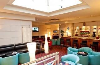 Oferta Viaje Hotel Escapada Continental + Entradas Oceanogràfic + Hemisfèric