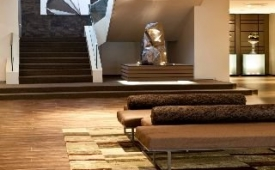 Oferta Viaje Hotel AC Hotel Iberia Las Palmas by Marriott + Surf en Las Palmas  2 hora / dia