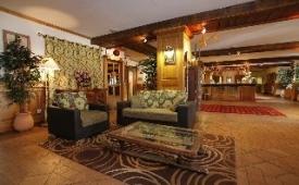 Oferta Viaje Hotel Escapada Hotel Les Suites Du Montana + Forfait  Espace Killy