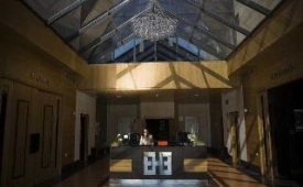 Oferta Viaje Hotel Escapada Exe Hall ochenta y ocho Aparthotel + Monumentos de Salamanca  24h