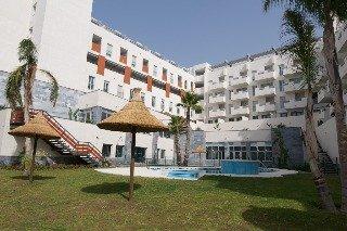 Oferta Viaje Hotel Escapada Calalucia + Entradas Paquete Selwo (SelwoAventura, Teleférico, Selwo Marina Delfinarium)