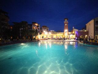Oferta Viaje Hotel Escapada Four Seasons Vilamoura + Entradas Aquashow Park