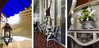Oferta Viaje Hotel Escapada Palace Sevilla + Visita Guiada por Sevilla + Crucero Guadalquivir