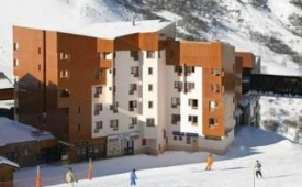 Oferta Viaje Hotel Escapada Residence Pierre & Vacances Aconit + Forfait  tres Vales