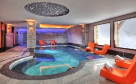 Oferta Viaje Hotel Escapada Residence Montana Plein Sud + Forfait  tres Vales