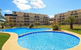 Oferta Viaje Hotel Escapada Almadrava pisos