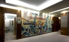 Oferta Viaje Hotel Escapada Abades Recogidas + Visita Alhambra con guía