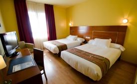 Oferta Viaje Hotel Escapada Andia + Entradas General Sendaviva