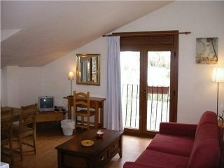 Oferta Viaje Hotel Apartamentos Antic 3000 + Entradas Circo del Sol Scalada + Caldea