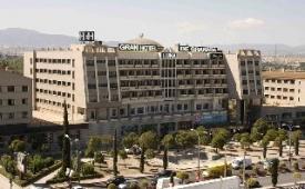 Oferta Viaje Hotel Escapada Sercotel Gran Luna + Visita Alhambra con guía