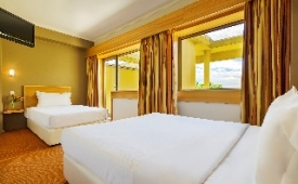 Oferta Viaje Hotel Ala Sul HF Tuela