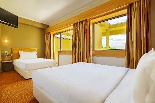 Oferta Viaje Hotel Escapada Ala Sul HF Tuela