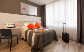 Oferta Viaje Hotel Escapada Bed4u Castejon + Entradas Sendaviva dos días sucesivos
