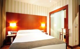 Oferta Viaje Hotel Escapada Zenit Malaga + Baños Árabes Hammam Al Andalus Málaga