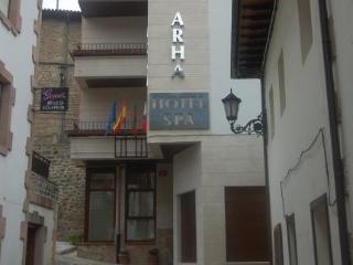 Oferta Viaje Hotel Escapada Hotel & Spa Arha + Circuito Spa + Botella de Cava