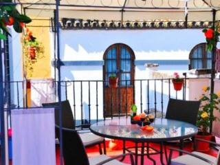Oferta Viaje Hotel Escapada Pension La Montorena + Visita Guiada por Sevilla + Crucero Guadalquivir
