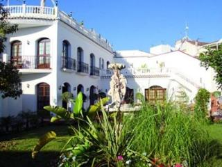 Oferta Viaje Hotel Escapada Casa Jardín