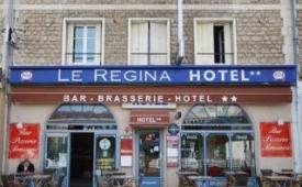 Oferta Viaje Hotel Escapada Le Regina + Entradas general Futuroscope dos días sucesivos