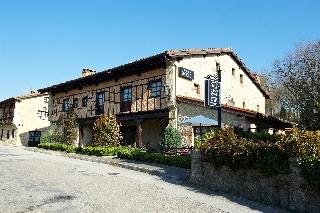 Oferta Viaje Hotel Escapada Hotel La Casona Del Revolgo