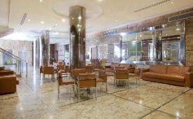 Oferta Viaje Hotel Escapada Gran Hotel Corona Sol + Monumentos de Salamanca  24h