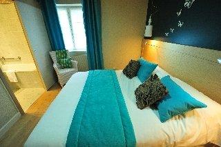 Oferta Viaje Hotel Escapada Clos De La Ribaudiere