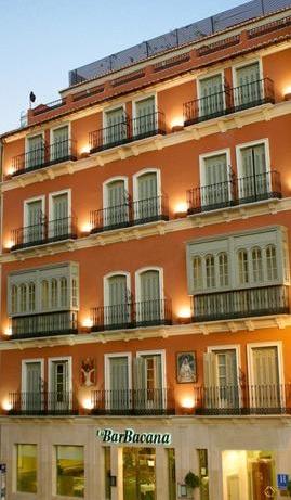 Oferta Viaje Hotel Escapada Tribuna Malagueña