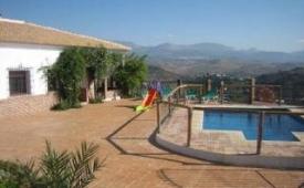 Oferta Viaje Hotel Escapada Casa Rural El Mirador Del Abuelo + Entradas General Selwo Aventura Estepona