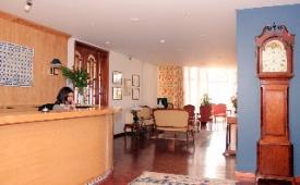 Oferta Viaje Hotel Escapada Estalagem Monte Verde