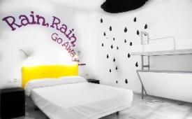 Oferta Viaje Hotel Escapada Casual Hotel Sevilla + Entradas Isla Mágica 1 día