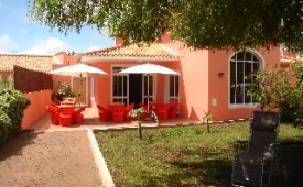 Oferta Viaje Hotel Escapada Inn & Art Casa de Chá 2 Prazeres