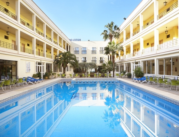 Oferta Viaje Hotel Escapada Hotel Golf Playa