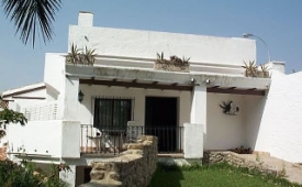 Oferta Viaje Hotel Escapada Cortijo Fontanilla Pisos