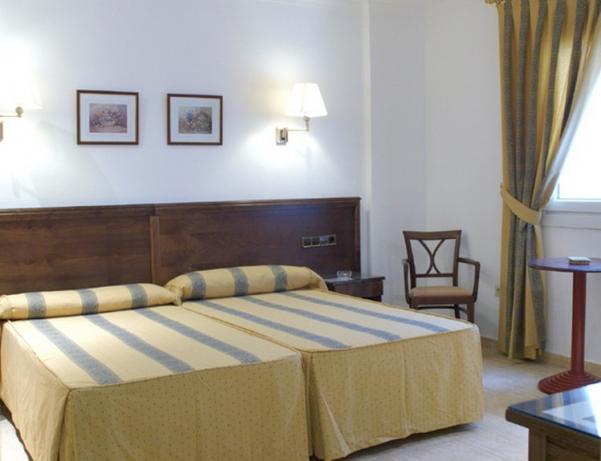 Oferta Viaje Hotel Escapada Tío Felipe
