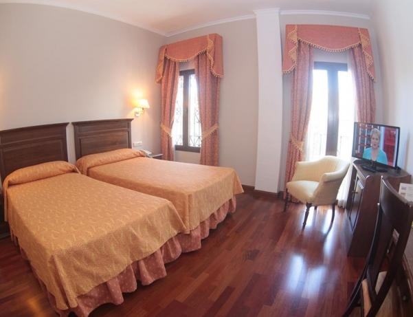 Oferta Viaje Hotel Escapada MAESTRANZA HOTEL