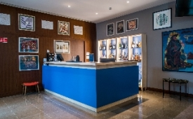 Oferta Viaje Hotel Escapada The Artist Porto Hotel & Bistro