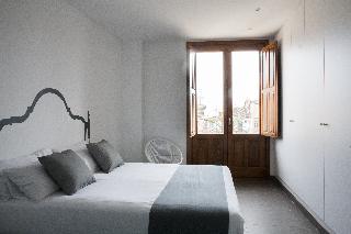 Oferta Viaje Hotel Valenciaflats Torres de Quart + Entradas Oceanografic