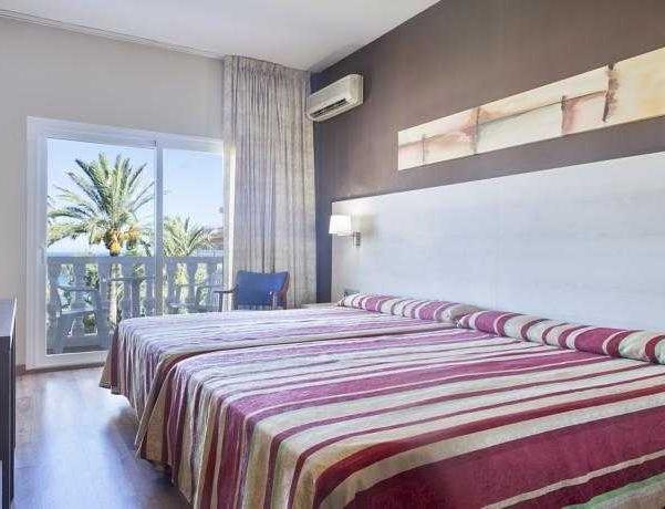 Oferta Viaje Hotel Siroco + Entradas Pack Selwo (SelwoAventura, Teleférico, Selwo Marina Delfinarium)