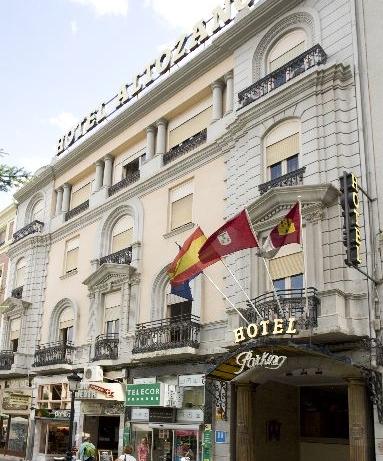 Oferta Viaje Hotel Escapada Hotel Altozano