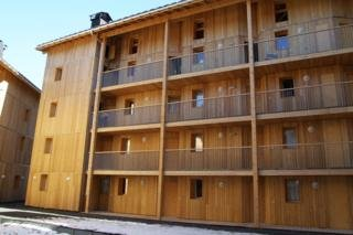 Oferta Viaje Hotel Escapada Lagrange Prestige Les tres Glaciers + Forfait  Forfait La Plagne