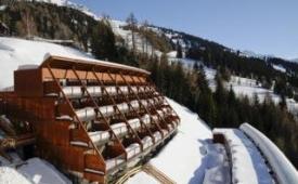 Oferta Viaje Hotel Escapada Le Roc Belle Face + Forfait  Forfait Paradiski Unlimited
